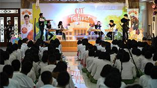 Event Organizer ,  event agency, event agency in Thailand , exhibition design , fair design , event planner , event management , event management companies , exhibition stand design