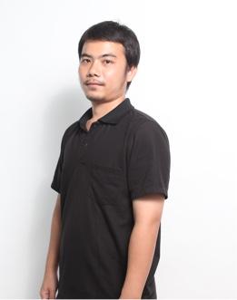 Kowit (Will) Nanumchil