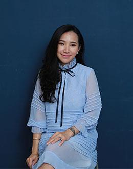 Pinyapat (Aoy) Manokam