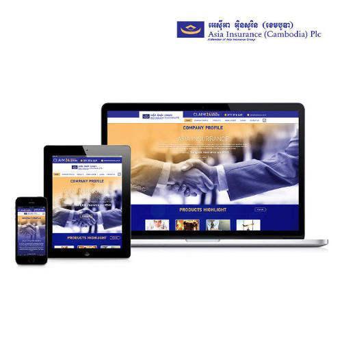 Asia Insurance and Bangkok Insurance